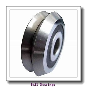 BEARINGS LIMITED 6006-2RS NR  Ball Bearings