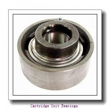 REXNORD ZCS2400  Cartridge Unit Bearings