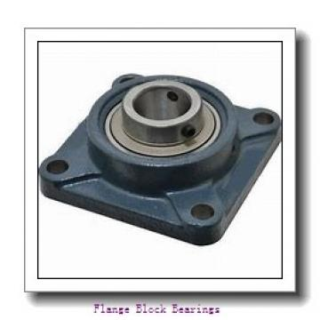 IPTCI SNASFL 205 16  Flange Block Bearings