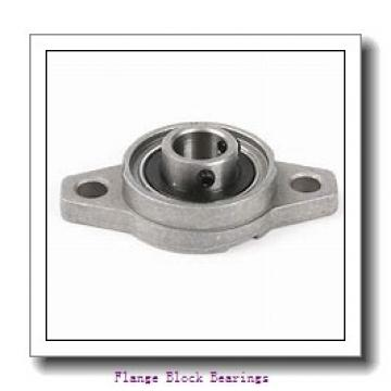 SEALMASTER SFT-15T  Flange Block Bearings