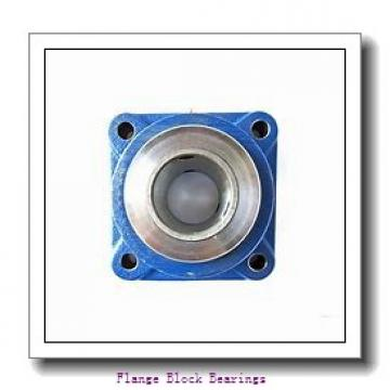 EBC UCFL207-22  Flange Block Bearings