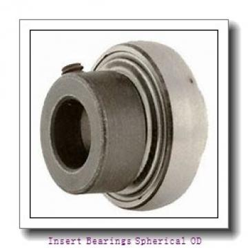 DODGE INS-SC-105-HT-DRT  Insert Bearings Spherical OD