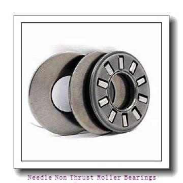 3.5 Inch | 88.9 Millimeter x 4.5 Inch | 114.3 Millimeter x 2 Inch | 50.8 Millimeter  MCGILL GR 56 RS  Needle Non Thrust Roller Bearings