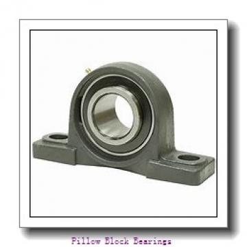 1.25 Inch | 31.75 Millimeter x 1.422 Inch | 36.119 Millimeter x 1.688 Inch | 42.875 Millimeter  BROWNING VTBE-120S  Pillow Block Bearings