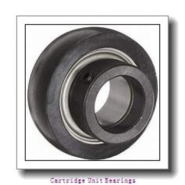 REXNORD ZMC2015  Cartridge Unit Bearings