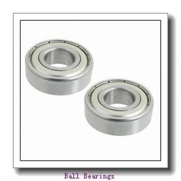 BEARINGS LIMITED R8-ZZ  Ball Bearings