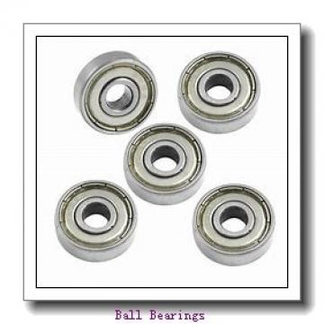 BEARINGS LIMITED 22207 KM/C3W33  Ball Bearings