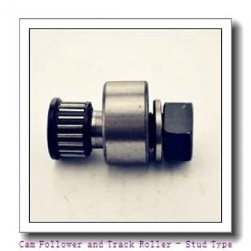 MCGILL MCF 22 X  Cam Follower and Track Roller - Stud Type