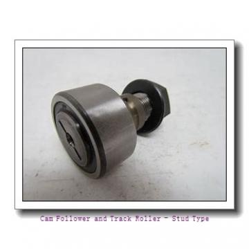 MCGILL MCF 22A BX  Cam Follower and Track Roller - Stud Type