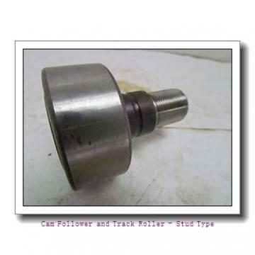MCGILL MCF 47 SB  Cam Follower and Track Roller - Stud Type