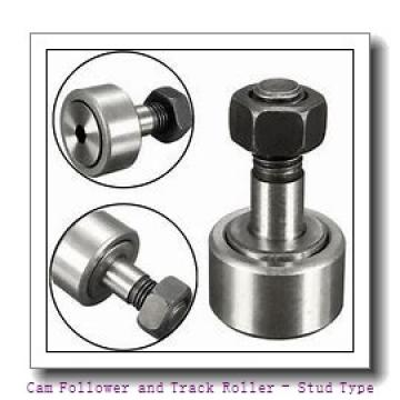 MCGILL MCF 19 SBX  Cam Follower and Track Roller - Stud Type