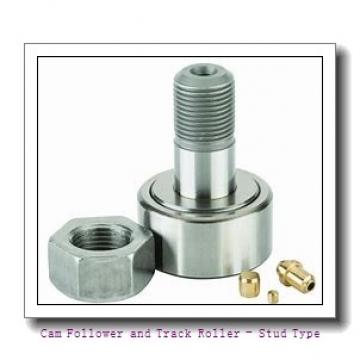 MCGILL FCFE 2 1/2  Cam Follower and Track Roller - Stud Type