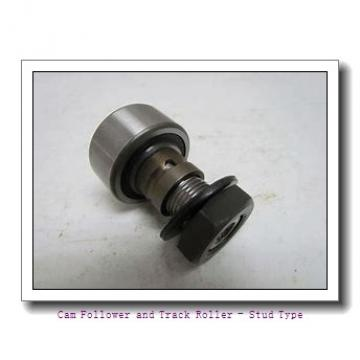 MCGILL MCF 22A B  Cam Follower and Track Roller - Stud Type