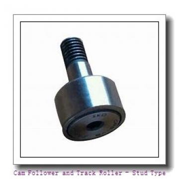 MCGILL MCF 62 S  Cam Follower and Track Roller - Stud Type