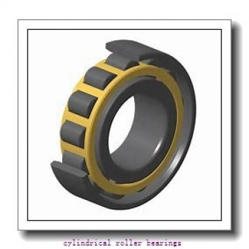 3.74 Inch | 95 Millimeter x 6.693 Inch | 170 Millimeter x 1.26 Inch | 32 Millimeter  LINK BELT MA1219EX  Cylindrical Roller Bearings