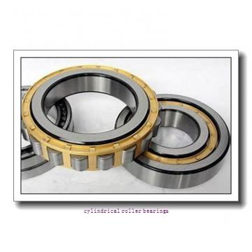 3.543 Inch | 90 Millimeter x 4.489 Inch | 114.031 Millimeter x 1.693 Inch | 43 Millimeter  LINK BELT MA1318  Cylindrical Roller Bearings